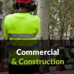 Clarkes Tree Care Clients - Commercial